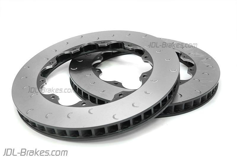 Alcon replacement brake discs ( front ) for Alcon Superkit - Nissan GTR