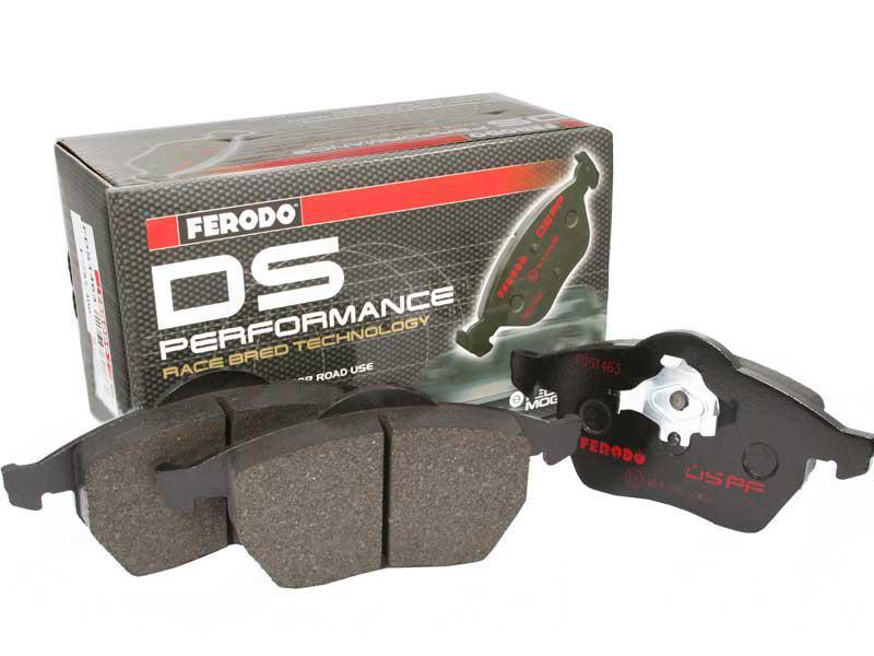 Ferodo DS Performance rear pads FDS1636