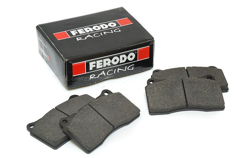 Ferodo DS2500 front pads FCP1641H