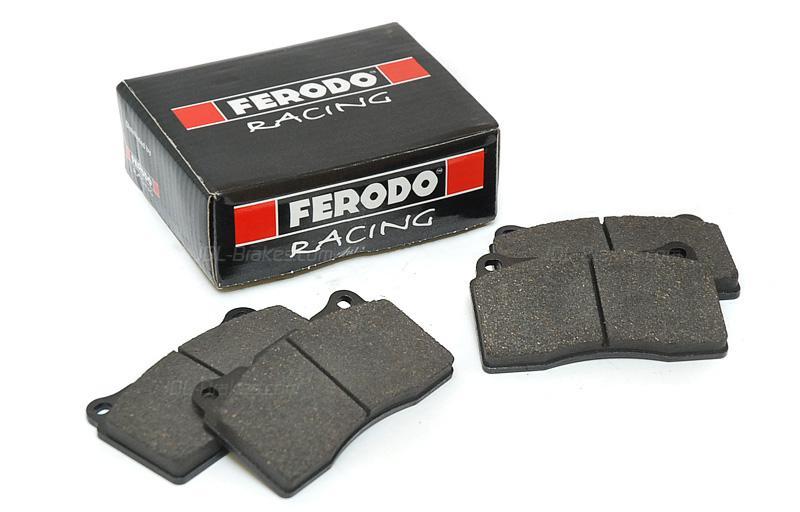 Ferodo DS3000 rear pads FCP956R