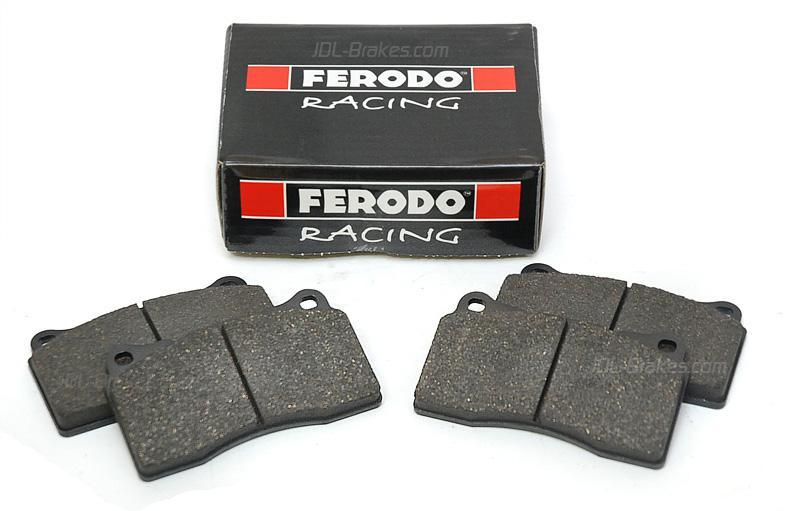Ferodo DS2500 pads FCP72H