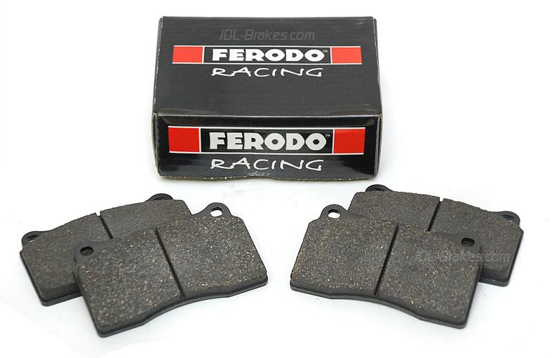 Ferodo DS2500 rear pads FCP1858H