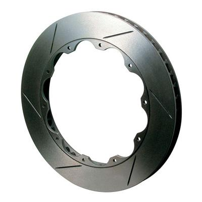Alcon Disc grooved Ø304x25,4mm DV304/25/51-12/178