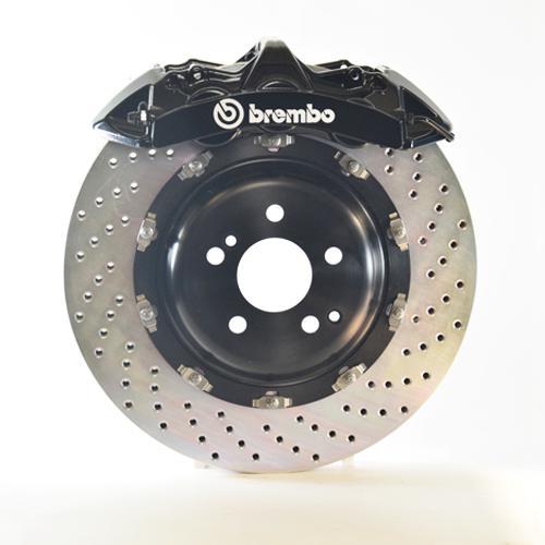 Brembo GT Big Brake Kit ACURA NSX 1990-2005 355x32 6-pot - front