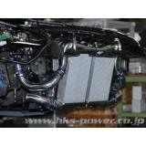 HKS Intercooler Kit (Ductless) Nissan GTR 12/2007~