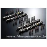 HKS Camshaft STEP2+V/Spring Set GTR35 270IN/278EX