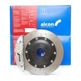 Alcon Adv. Extreme brake kit front 6 pot Ø365x32 - BMW M3 E46 / Z4M E85 E86