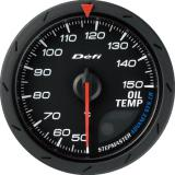 Defi Advance CR Gauge /  Ø60 mm / Oil temperature / Black DF09102