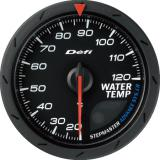 Defi Advance CR Gauge /  Ø60 mm / Water temperature / Black DF09202