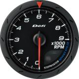 Defi Advance CR Gauge /  Ø60 mm / Tachometer / Black DF09404