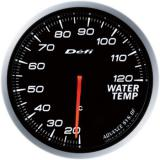 Defi Advance BF Gauge /  Ø60 mm / Water temperature / Blacked out DF10501