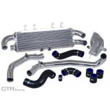 FORGE Front Mounted Intercooler - Nissan R35 GTR