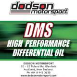Dodson UPGRADED DIFF OIL  ( QYT OF 1 = 2 LITRES) - Nissan GTR