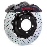 Brembo GT-S Big Brake Kit ACURA NSX 1990-2005 355x32 6-pot - front