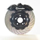 Brembo GT Big Brake Kit BMW 325I / 328I (EXCLUDING XDRIVE) (E90 / E92) 2006-2012 380x32 6-pot - front