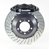 Brembo GT Big Brake Kit FORD FOCUS RS MK II (5-Hole Wheels ) 2009-2015 365x29 4-pot - front