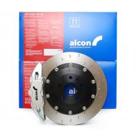 Alcon Adv. Extreme brake kit front 4 pot Ø365x32 - VW GOLF Mk7