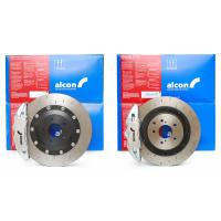 SPECIAL OFFER Alcon Adv. Extreme brake kit front and rear  - NISSAN SKYLINE R32 R33 R34 GTR