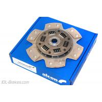 Alcon Clutch Disc Sprung Center KDC956630X004 - Mitsubishi Lancer EVO 7 / 8 / 9 / 10