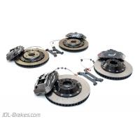Alcon Superkit ( street / track ) brake kit front and rear - BMW 1M E82