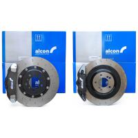 Alcon Superkit ( track edition ) brake kit front and rear - BMW M3 E92