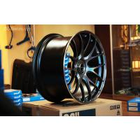 RAYS VOLK VR G27 ( set of 4 wheels ) - NISSAN GTR