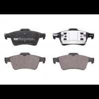 Ferodo Premier rear pads FDB1540