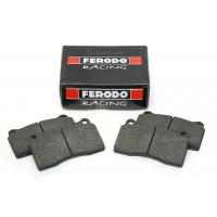 Ferodo DS2500 pads FRP3081H for Alcon 6 pot mono caliper