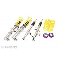 KW DDC ECU coilovers 39080017 - VW Golf R Mk6 - w / o DCC