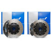 Alcon  Superkit ( street / track ) brake kit front and rear - NISSAN GTR