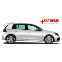 SPECIAL Alcon Extreme Brake Kit front and rear - VW GOLF R / GOLF Mk5 R32