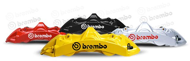 Brembo Brake kits GT / GT-R
