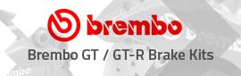 Brembo Brake Kits GT GTR