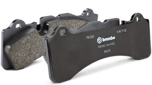 Brembo HP Brake Pads