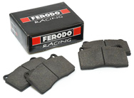 Ferodo Brakes Performance
