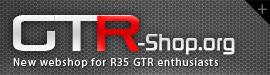 GTR-Shop.org